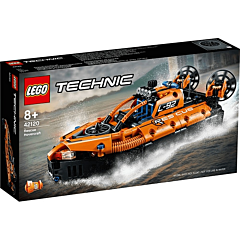 LEGO Technic Aeroglisor de salvare 42120