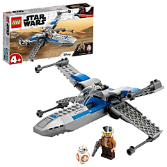 LEGO Star Wars Resistance X-Wing 75297