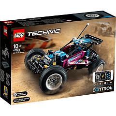 LEGO Technic Vehicul de teren 42124