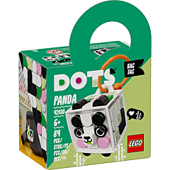LEGO Dots Breloc Panda 41930