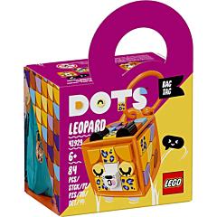 LEGO Dots Breloc Leopard 41929