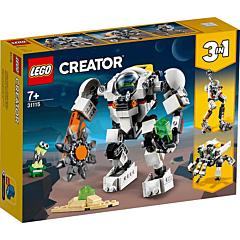 LEGO Creator Robot spatial 31115