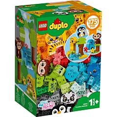 LEGO DUPLO Animale creative 10934