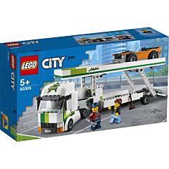 LEGO City Transportor de masini 60305