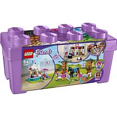 LEGO Friends Cutie cu caramizi Heartlake City 41431
