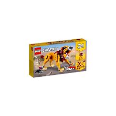 LEGO Creator Leu salbatic 31112
