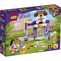 LEGO Friends Gradinita pentru catei 41691