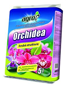 Pamant pentru orhidee 5L