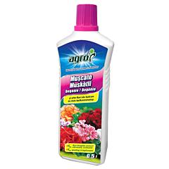 Ingrasamant lichid pentru flori de balcon 0.5 L