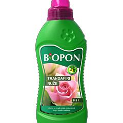 Ingrasamant pentru trandafiri 0.5l, Biopon