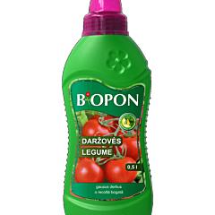 Ingrasamant pentru legume 0.5l, Biopon