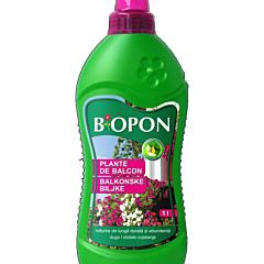 Ingrasamant pentru plante de balcon 1l, Biopon