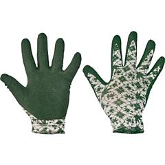 Manusi pentru gradina Guilmont, Verde, 10