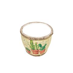 Ghiveci ceramica cactus 14 cm