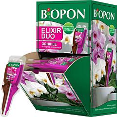 Biopon Elixir Duo pentru orhidee 35 ml