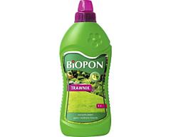 Ingrasamant lichid pentru gazon Biopon, 1 l