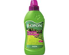 Ingrasamant lichid pentru gazon Biopon, 0,5 l