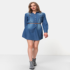 Rochie jeans damă 38/46