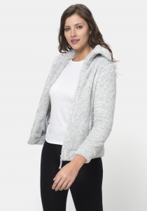 Bluza polar dama XS/XXL