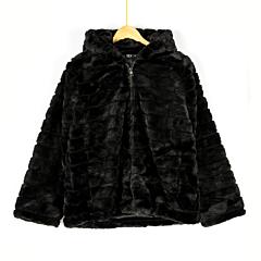 Jachetă blană damă S/XXL