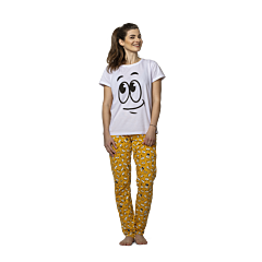 Pijama damă Family S/XXL