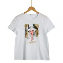 Tricou damă S/XXL
