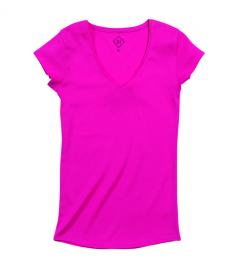 Tricou mânecă scurtă damă S/XL