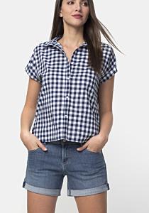 Pantaloni scurti jeans dama 36/44