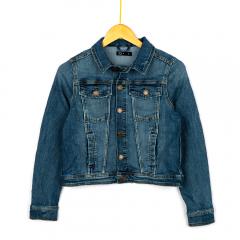 Jachetă jeans damă S/XXL