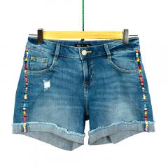 Pantaloni scurti dama 36/44
