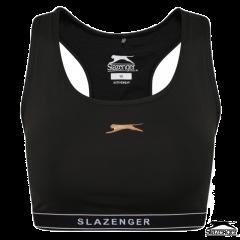 Bustiera dama sport S/XXL Lisa Slazenger