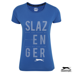 Tricou dama sport S/XXL Hyper Slazenger