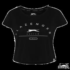Tricou dama sport S/XXL Ilena Slazenger