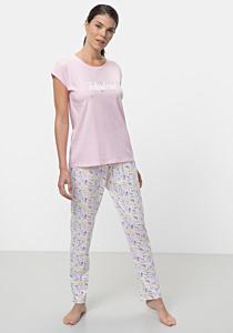 Pijama dama S/XL