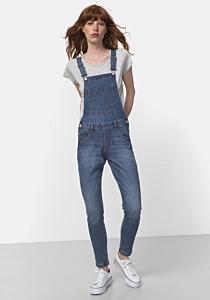 Salopeta jeans dama 36/44