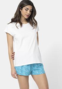 Pijama TEX dama S/XXL