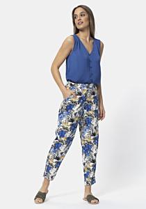 Pantaloni dama TEX S/XXL