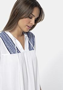 Bluza maneca scurta dama TEX S/XXL