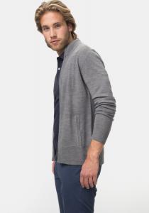 Jachetă tricotată bărbați S/XXL