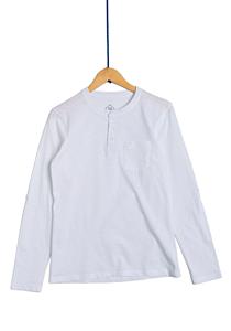 Tricou mânecă lungă bărbați S/XXL