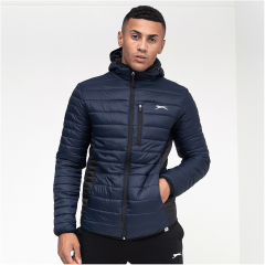 Jachetă bărbați S/XL COURTNEY Slazenger