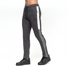 Pantaloni sport bărbați S/XXL JIMM Slazenger