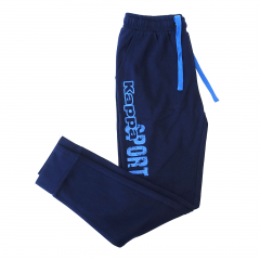 Pantaloni sport bărbați M/XXL 304PYSO Kappa
