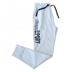 Pantaloni sport bărbați M/XXL 304PYS0 Kappa
