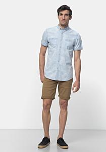 Bermude jeans bărbați 38/52