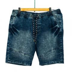 Bermude jeans bărbați S/XXL