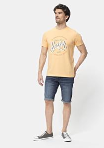 Bermude jeans barbati TEX 38/50