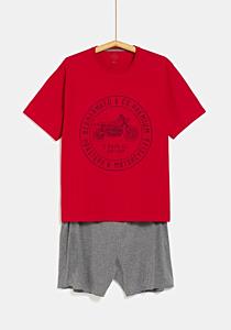 Pijama TEX barbati 4XL/6XL