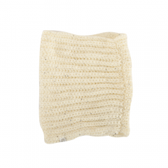 Guler tricotat fete 2/12 ani