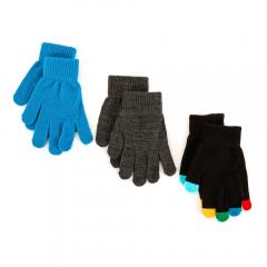 Set x 3 mănuși copii